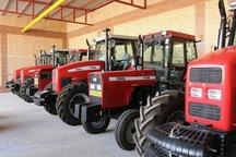 96 درصد تسهیلات مکانیزاسیون کشاورزی در شاهین دژ جذب شد