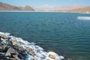 ظرفیت حجم سد دامغان به 17 میلیون متر مکعب رسید