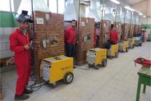 دوره مهارتی برای 23 هزار شهروند زنجانی برگزار شد