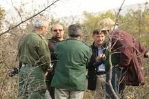 حضور ارزیابان یونسکو در ارس برای بررسی پرونده ثبت جهانی جنگلهای ارسباران
