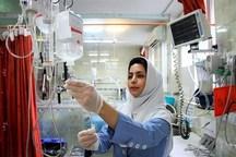 کمبود پرستار در بیمارستانهای میاندوآب وجود ندارد