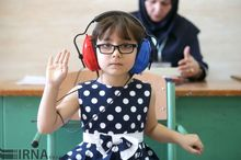 ۲۴ هزار و ۱۸۴ نوآموز بدو ورود به دبستان در لرستان سنجش شدند