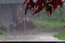 بارشهای شمال اردبیل تا 40 میلیمتر پیشبینی میشود