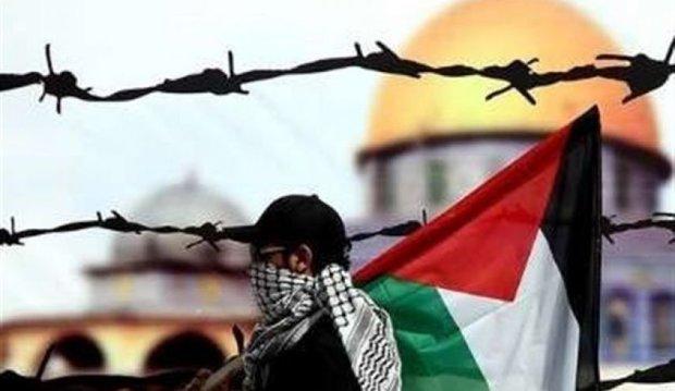 صدای حمایت از فلسطین را باید به گوش جهانیان برسانیم