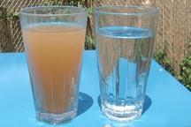 مشکل کدورت آب آشامیدنی روستاهای روانسر برطرف شد