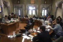 سیاست حضور چرخشی خبرنگاران در شورای شهر رشت ،مانع اطلاع رسانی صحیح