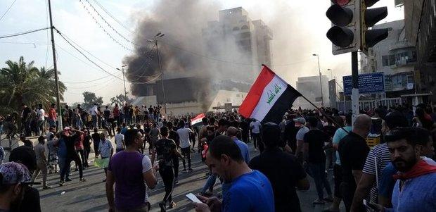 چه خطراتی جنبش اصلاحی عراق را تهدید می کنند؟
