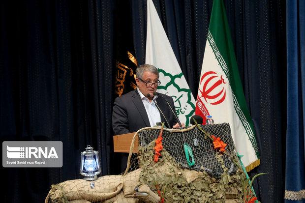 محسن هاشمی: مدرسه روشنگران مربوط به همسر عموی من است