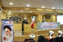 دوره آموزش مبلغان تقریبی خراسان در مشهد برگزار شد