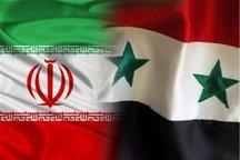 روسیه: حضور ایران در سوریه مشروع است