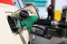 مصرف بنزین در فارس 9 درصد افزایش یافت