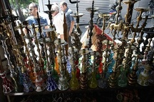 از قلیان تا ماریجوآنا در خانههای امن اصفهان