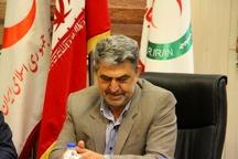 تخصیص اعتبار برای طرح های عمرانی هلال احمر خوزستان  احداث ۶ پایگاه امداد و نجات در استان