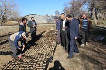 سه طرح منابع طبیعی کردستان به بخش خصوصی واگذار می شود