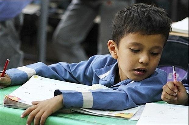 نوآموزان دیرآموز به آموزش و پرورش مناطق معرفی شوند