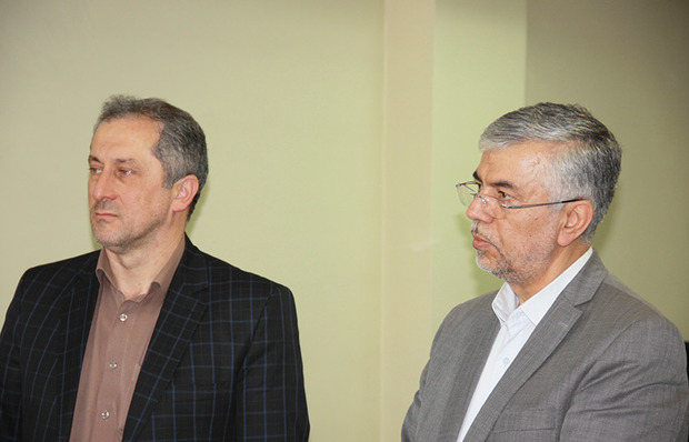 سعیدی: نمایندگان مجلس، برای حمایت از طرح تحول سلامت و ارتقای کیفی تلاش میکنند