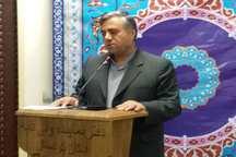 روحانیون پرچمدار فرهنگ ایثار و شهادت هستند