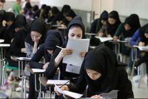 ۱۰۰ مشاور به انتخاب رشته کنکوریهای خراسان شمالی مشاوره میدهند