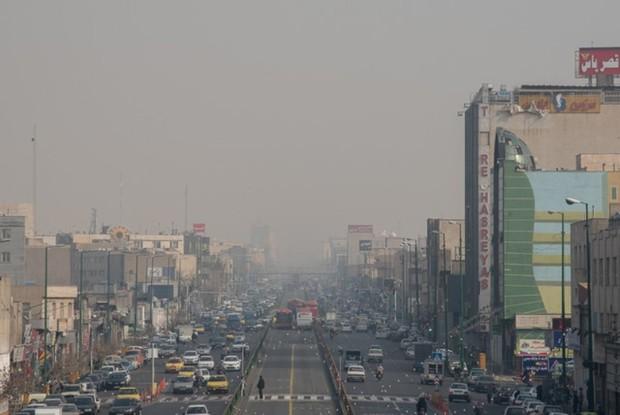 افزایش پایداری جو و سکون نسبی برای تهران پیش بینی می شود