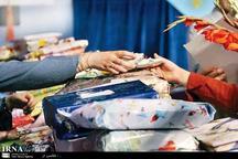 پایگاه های جشن نیکوکاری در آذربایجان غربی برپا شد