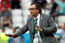 پیزی: شکست دادن عربستان کار هر تیمی نیست/ ترسی از داوران ندارم