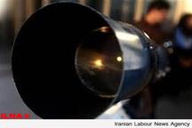 ۱۵ گروه، هلال ماه شوال در استان مرکزی را رصد میکنند