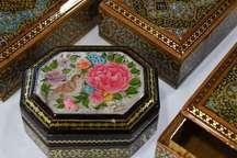 نمایشگاه عکس صنایع دستی در اصفهان برپا شد