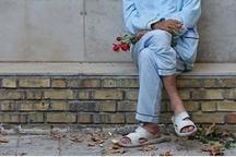 عقوبت کمبود 300 تخت اعصاب و روان در شیراز
