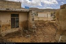سیل به 9500 واحد مسکونی و تجاری فارس خسارت زد