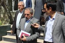 شبستری: استاندار آذربایجان شرقی گزینه مطرح برای معاونت سیاسی وزارت کشور است