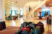 411 مرکز اقامتی در کرمان فعال است