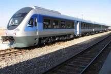 معاون راه آهن: برقی کردن خط  آهن دورود -  اندیمشک در برنامه است