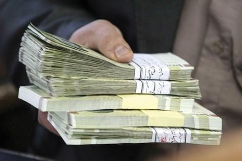 افزایش حقوق ۴۰۰ هزار تومانی از این ماه اعمال می شود