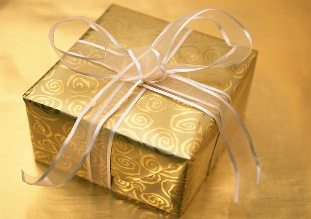 فهرست هدیه و عیدی را تغییر دهیم