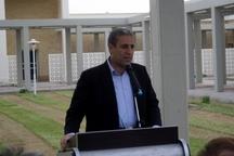 توجه به طرح های آبخیزداری از اولویت های استان بوشهر است