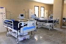 زیرساخت های درمانی جنوب کرمان مرهون انقلاب است