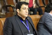کرمانشاه توان میزبانی مسابقات مهم جهانی را دارد