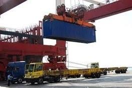 صادرات 15میلیون دلاری کالا ازاستان چهارمحال و بختیاری