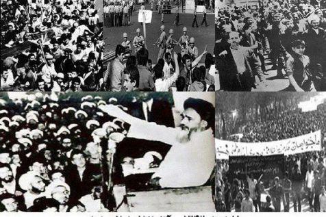 خاطرات یک شاهد عینی از وقایع 15 خرداد 42 در تهران/شعاری که برای اولین بار در آن روز داده شد