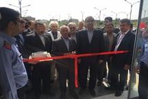 بزرگترین بیمارستان کودکان شمال شرق کشور در مشهد با حضور وزیر بهداشت بهره برداری شد