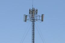 140روستای دورافتاده و مرزی استان به شبکه تلفن همراه مجهز شدند