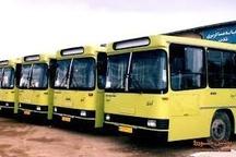 خریداری ۴۰ دستگاه اتوبوس در دو بازه شش ماهه در رشت