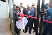 دانشکده فنی ومهندسی فارسان با حضور وزیرعلوم بهره برداری شد