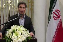 فتاحی: اقتصاد مقاومتی حرف دل تولیدکنندگان ایرانی است