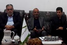 خانه مطبوعات یزد ، منادی اخلاق مداری در جامعه باشد