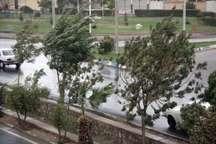 آذربایجان غربی آخر هفته طوفانی می شود