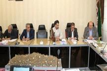 برگزاری نشست شورای سالمندان در استانداری کرمان