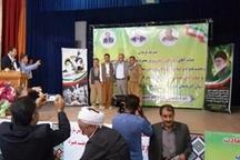 وزیر تعاون در پیرانشهر: دولت ۹ هزار میلیارد ریال یارانه برای رفاه مرزنشینان اختصاص داده است