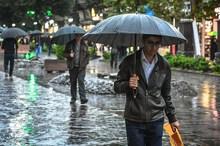 بارندگی  در شهرضا از آبان آغاز می شود