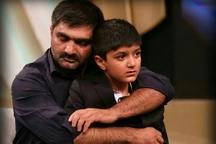 مهربانترین پدر در میان زنجانیها
